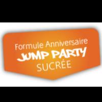 Jump Party Sucré